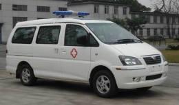 庆阳120长途救护车出租欢迎来电