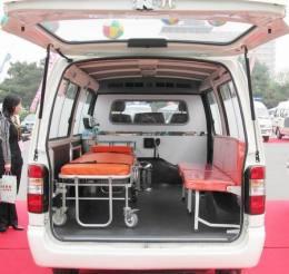 海东120长途救护车出租服务第一