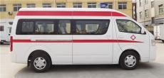 渭南私人120救护车出租价格最低