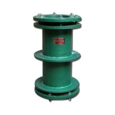 双密封柔性防水套管