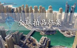 布洛克国际拍卖有限公司 迪拜时间公告