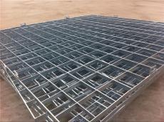 钢格板 钢格栅板 镀锌钢格板