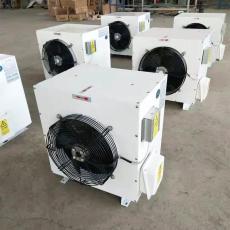 热水型暖风机 温室暖风机 工业热水型暖风机