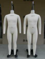 厂家专业alvanon模特alvanon女装人台