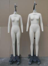 美国女装alvanon模特女装alvanon试衣人台