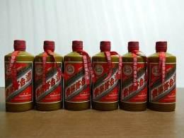 石景山回收紅酒柏翠柏翠回收價格一覽表