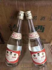 常營回收古井貢老酒回收價格值多少錢