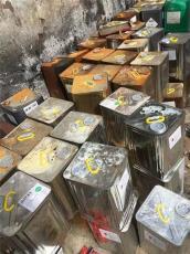 佛山市处理回收废水性切削液专业处理单位