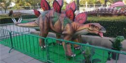 精品仿真恐龍價格 專注制作仿真動物模型