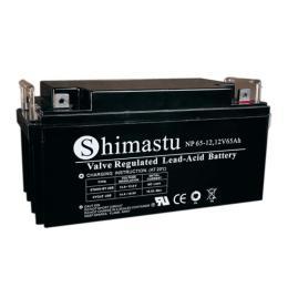 shimastu蓄電池NP150-12 12V150AH電子儀器