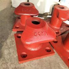 钳工平台 消失模铸件 机床铸件 单头系船柱