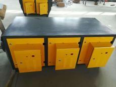 油墨厂废气处理设备废气处理好的公司