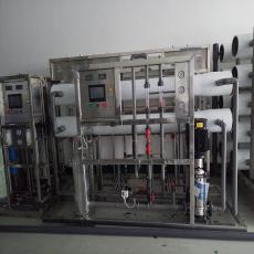 沈阳大型锅炉用水过滤软化水处理 纯水机