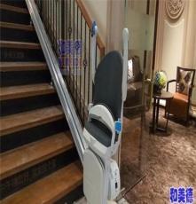 唯思康直轨型楼道座椅电梯 别墅上下楼电梯 Straight stairlift