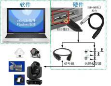 燈光控制系統Windows版