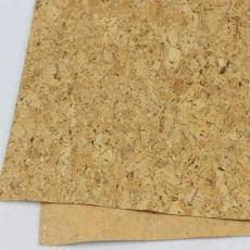 厂家供应 笔记本封面环保软木纸 防水软木纸
