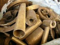 广州专业评估收购废铜厂家