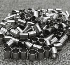 专业承接304/316L不锈钢管线切割 超短0.5mm