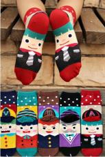 梵伦袜业在质量上有保障 赢得消费者的认可