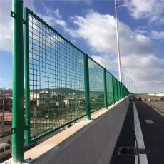 河北赛喆厂家定制1.5米高桥梁防抛网