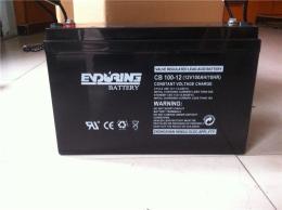 CB15-12恒力鉛酸蓄電池12V15AH質保三年