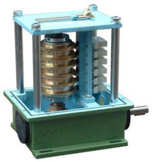 TDB3H29-GK电子主令控制器加工销售