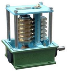 TDB6H29-NK行程凸轮控制器构成