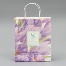 牛皮纸袋手提袋服装袋包装袋通用礼品纸