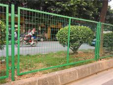 河源道路护栏网厂家 茂名绿化带护栏 铁丝网