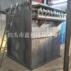 适合安装在6吨以下的锅炉上的除尘器