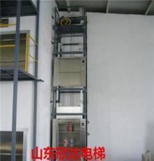 河北杂物电梯 酒店传菜机 学校餐梯 厂家定制上门安装检查
