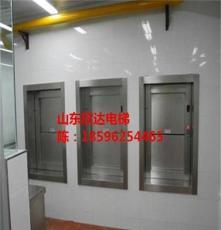 山东杂物电梯热销中-杂物传菜电梯的价格-品牌-山东欣达电梯