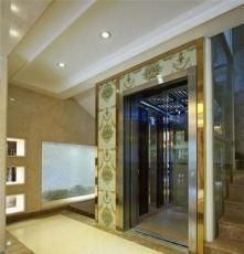 私人豪華別墅電梯配置 山東藝墅家供應花園別墅梯堅固耐用
