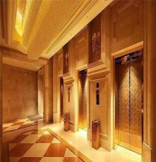 上海电梯 GAIZE DK 1000KG 1.0m/s 有机房乘客电梯