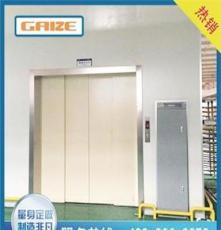 厂家无机房载货电梯1吨 上海电梯