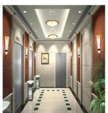 上海电梯 GAIZE DKW 800KG 1.0m/s 无机房乘客电梯 可订制