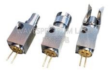 405nm光纤可插拔激光二极管/CTP/50um/350mW