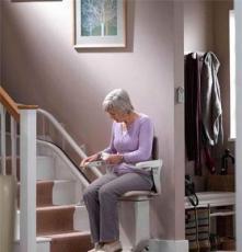 武汉唯思康直轨座椅电梯 老年人上下楼梯座椅  无障碍上下楼轮椅