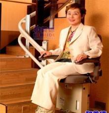 唯思康曲线型楼道座椅电梯 别墅上下台阶电梯 Curved stairlifts