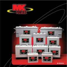 美国MK蓄电池8A27销售自营