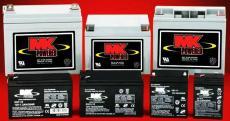 美国MK蓄电池8A31DT免维护通用
