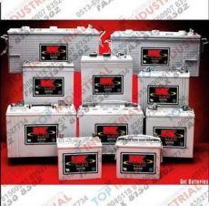 美国MK蓄电池8A4D免维护通用