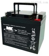 美国MK蓄电池8A4D海外进口