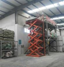 徐州生产升降货梯,固定式登车桥