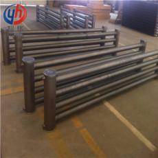 D89-6-5光排管散热器制作安装尺寸标准