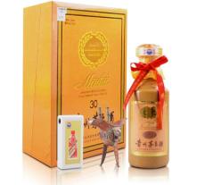 番禺回收2001年飞天茅台酒价格