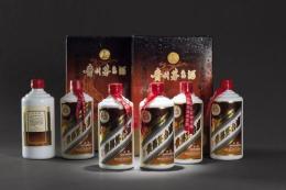 廣元回收96年茅臺酒價格期待與您合作
