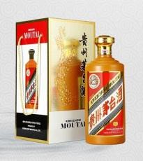 南京回收10年茅臺酒誠信回收