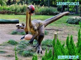 一手仿真恐龍模型現貨出租出售
