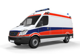 長治私人救護車出租上門接送